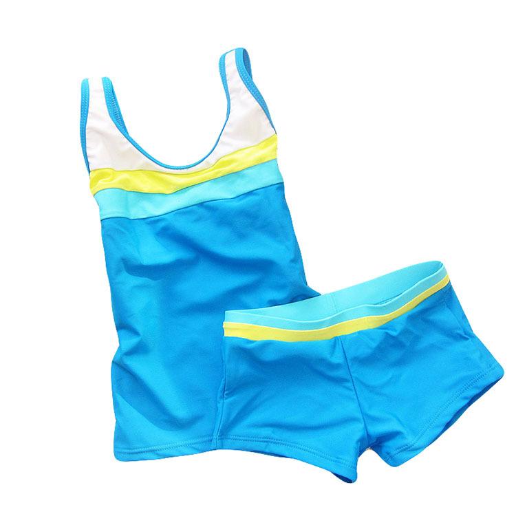 купальник для девочек SBEXOB Baby , KW005