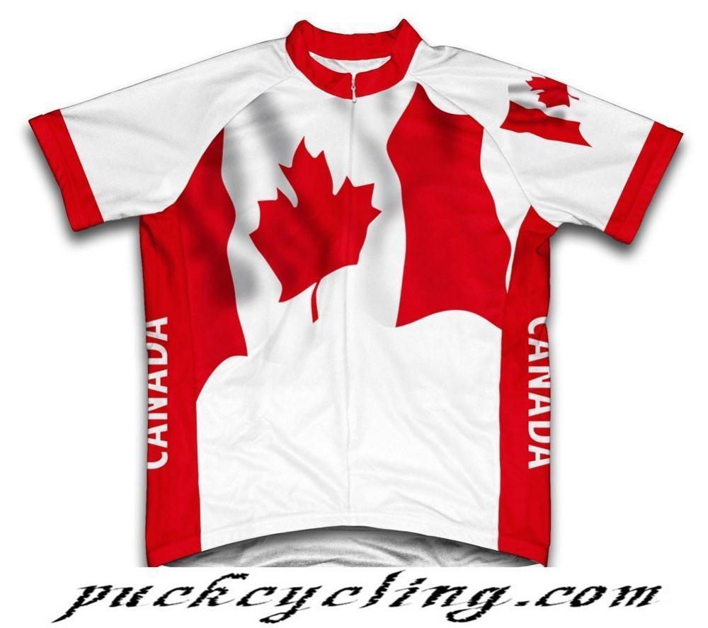 Bike Canada Shirts sugoi canada Men s Short