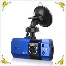 Car DVD AT500 Car DVR camera 2.7 Inch LCD 30FPS 148 degrees Wide Angle Lens FHD 1080P G-Sensor Car DVR Camcorder Loop Recording(China (Mainland))
