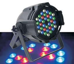 36pcs*3W LED PAR King light with stage light(China (Mainland))
