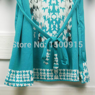 iGoods/d116 Hemp clothing manufacturers, wholesale trade wings crystal flower diamond loose big yards dress Ethnic Dress(China (Mainland))