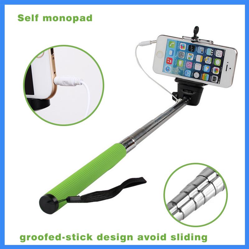 buy 2015 new handheld selfie monopod suporte para palo pau de selfie stick. Black Bedroom Furniture Sets. Home Design Ideas