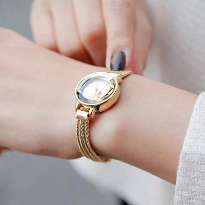 2015 new watches women ladies female famous luxury brand fashion wristwatches classic gift retro diamond hot Hand catenary(China (Mainland))
