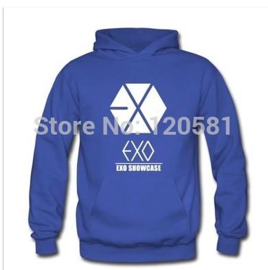 New arrival 2015 sweatshirt hoody fleece outerwear male women top Men fashion hoodies clothing 6 colours free shipping women hoo(China (Mainland))