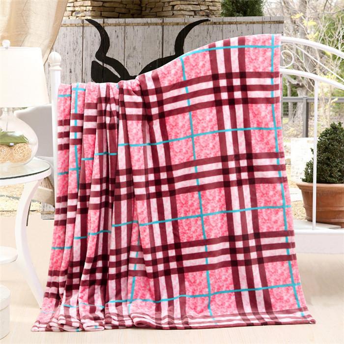 New Arrival Beach Blankets Blanket on The Sofa Fleece Blankets Wholesale(China (Mainland))