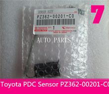 Pz362-00201-c0 для Toyota ультразвуковой датчик, Camry / Lexus RX обратный датчик, PZ362 00201,188300-9060