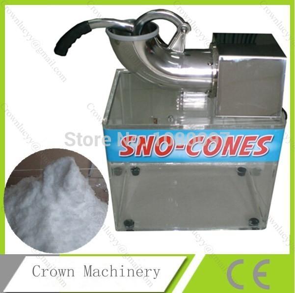 cheap snow cone machine for sale