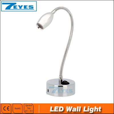 Hose LED Wall spotlight Cupboard spot light sideboard lamp(China (Mainland))