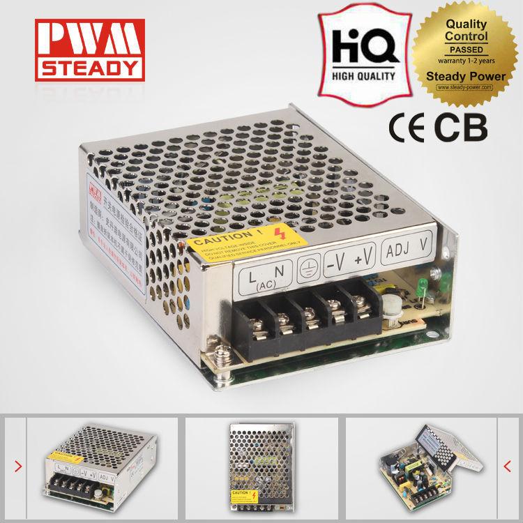 DC 12V 60W Mini Size Electronic LED Driver Transformer Power(China (Mainland))