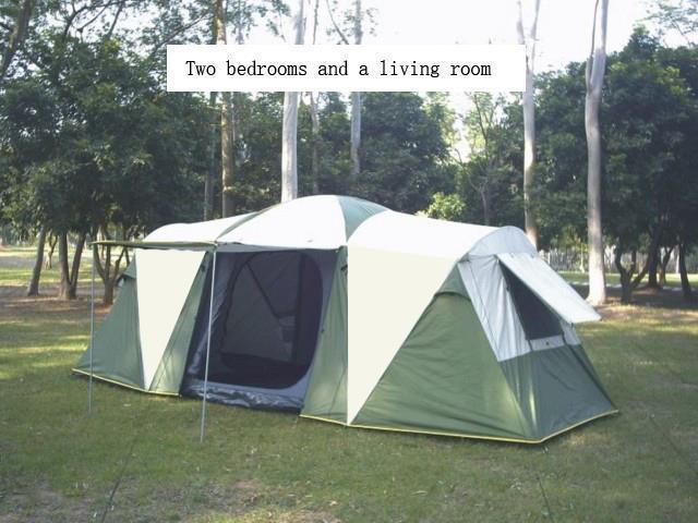 Туристическая палатка KRD 3 8 KRD-2015 палатка туристическая husky bizon 3 classic цвет зеленый