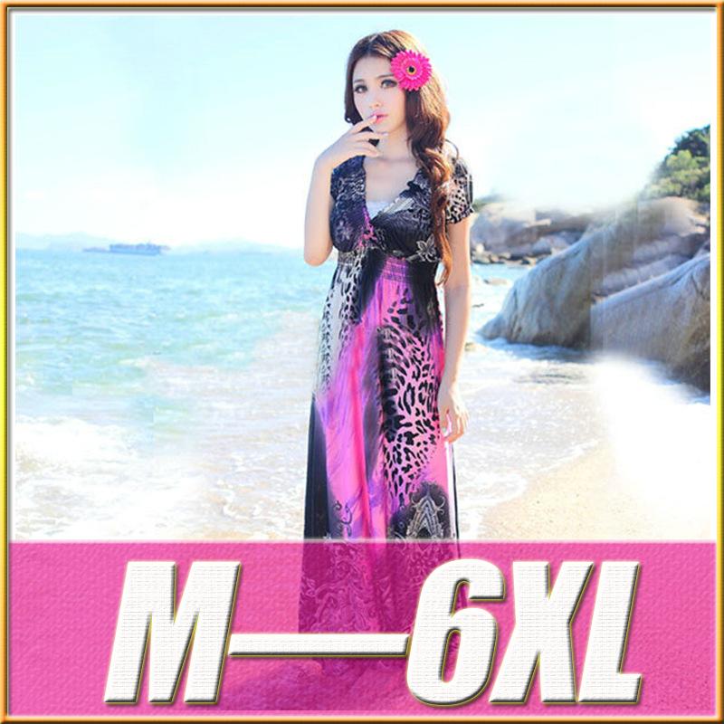 Женское платье OWN v/m/6xl A1123