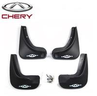 Free shipping/Car Mudguards/High quality Original car Mudguards for Chery ARRIZO 7(M16)/one set 4pcs/Wholesale+Retail