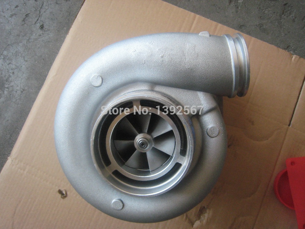 ENGINE PARTS 3533576 TURBO 313951 313869 FOR MAN(China (Mainland))
