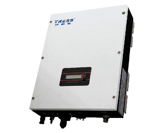 Генератор энергии DF 5000W MPPT tie 1000 hp c5067a