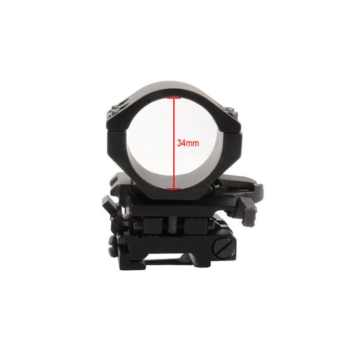 Установка оптического прицела Baistra 1 34 20 Cefan-Scope Mount
