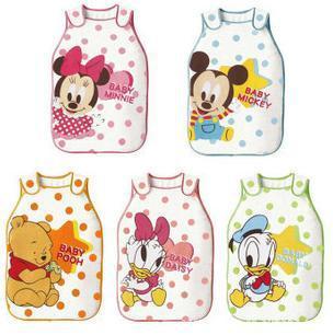 Комикс детские спальные мешки 100% хлопок новорожденные младенцы сон мешок / овсянка ...