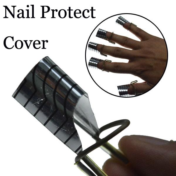 Форма для наращивания ногтей LQN 5 /c 047