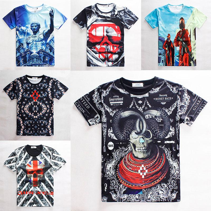 Женская футболка Brand new Raisevern 2015 3D harajuku /t 3D женская футболка 2015 harajuku t 3d rihanna t 3d print