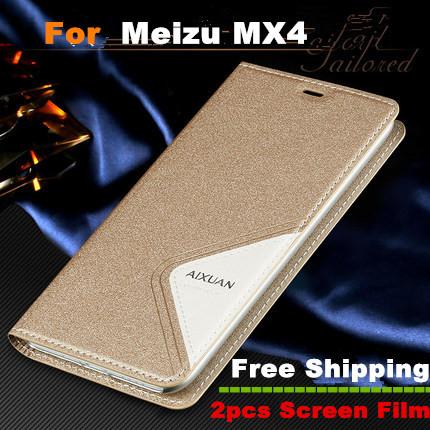 цена на Чехол для для мобильных телефонов For Meizu MX4 Meizu MX4 Fim 2 MX4
