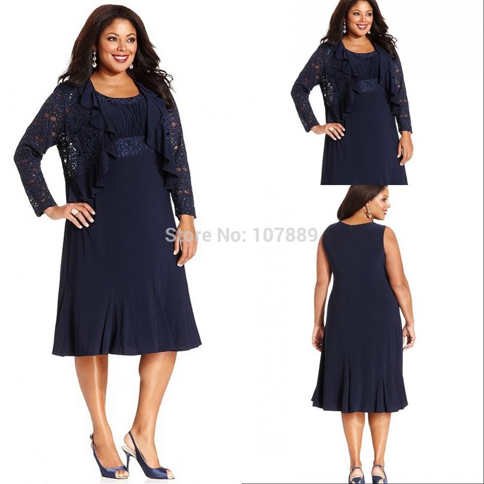Plus Size Sherri Martin Dresses 33