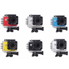 Original Digital Camera Sjcam Sj5000 Plus Ambarella Wifi Cam Full HD 1080P Waterproof Sport Camcorders DVR