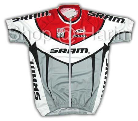 2015 sram cycling jerseys men's short sleeve mountain bike clothing free shipping (maillot ropa cilismo bicicleta)(China (Mainland))