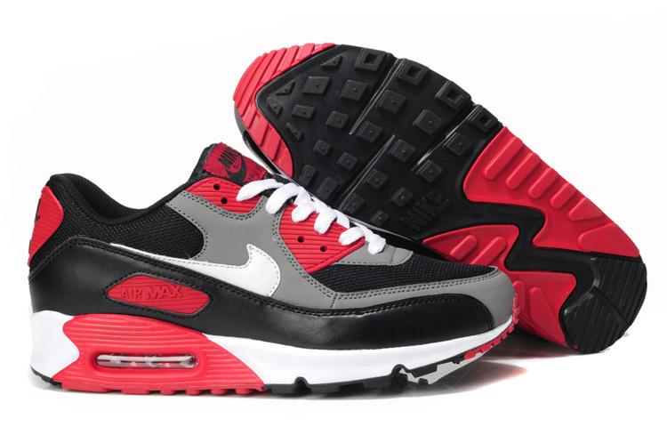 2015 Nike Air Max 90 men Sneakers men's Air Max 90 Sports Shoes Free Shipping(China (Mainland))