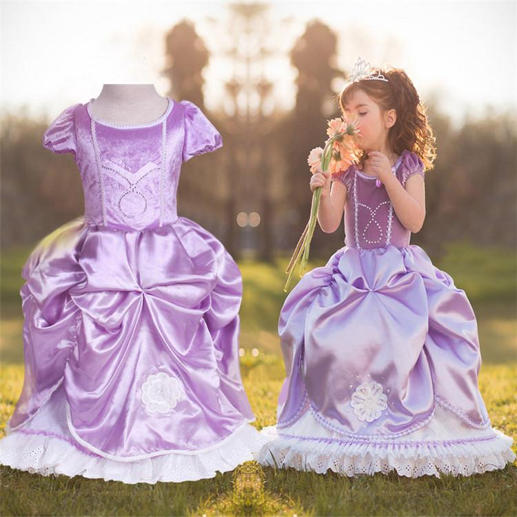 Платье для девочек None 2015 vetement enfant 100/140cm TZ0010 брюки для девочек none 2015 k0316