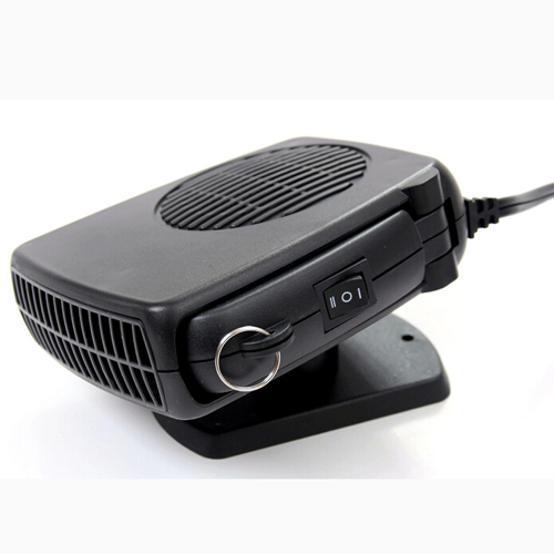12V 150W Auto Car Auto Vehicle Portable Ceramic Heating Cooling Heater Fan Car Defroster Demister 2 in 1 Warm/Hot Cold(China (Mainland))
