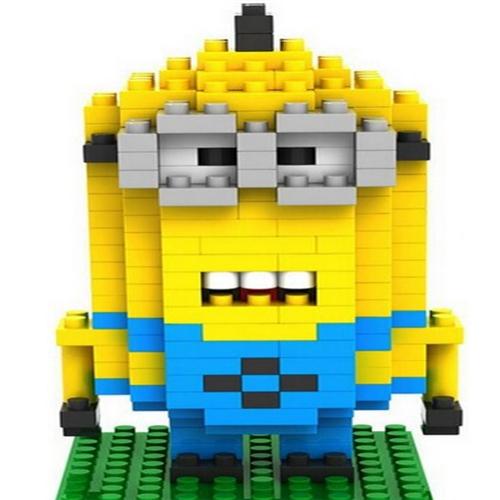 Детский набор для моделирования LOZ Nano 3D Lego TY-1204 мастурбатор nano toys nano