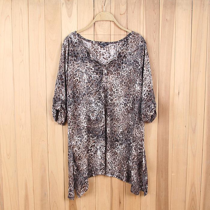 Женская футболка XL/5xl XXXL 4XL xXXXL xxXXXL L678 женские леггинсы andys xl xxl xxxl 4xl 5xl r wl01