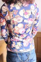 Free Shipping Fashion Major Suit Female Personality Punk Multilayer Tassel Bikini Sexy Body Chain Cape Necklace