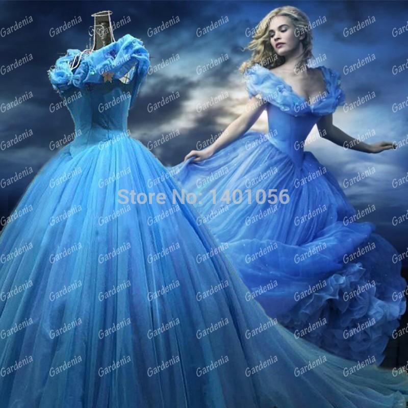 Online Kaufen Großhandel Cinderella Brautkleid aus China Cinderella ...