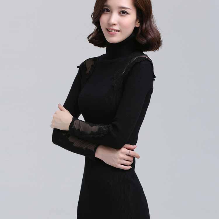 Женский пуловер Sweater 2015 M40013 Women Clothes