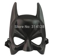 Batman Masks Halloween Cosplay Costume Movie Themes Half Face Mask the dark knight rise