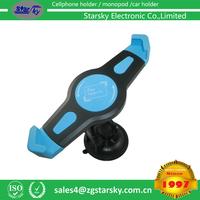 hot selling Universal car holder tablet mount Car Mount Stand Holder indshield Mounting Bracket  for   Tablet PC