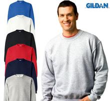 GILDAN Good Quality Brand Men Casual Hoodies Cotton Sweatshirt Unisex chandal hombre Solid color moleton masculino BL096(China (Mainland))