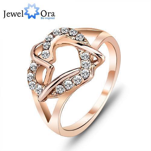 цена Кольцо Jewelora  RI100841 онлайн в 2017 году