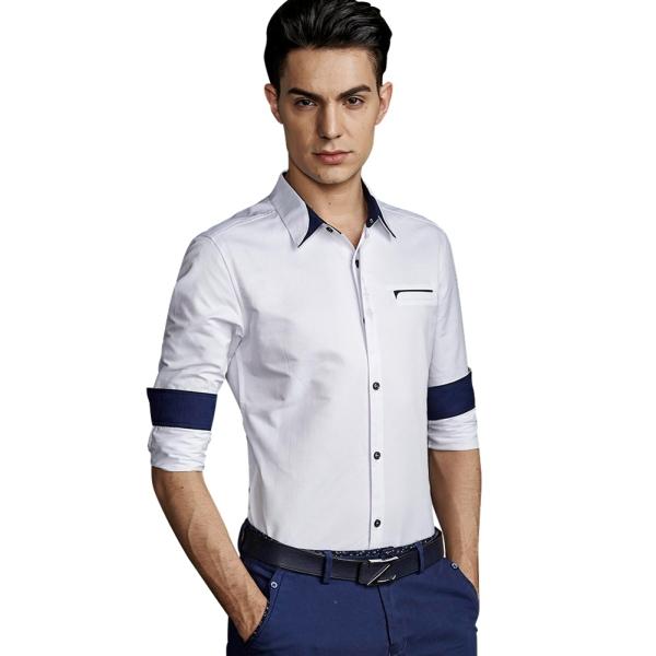 Sell Men's Designer Clothes Spring Hot Sale Men Slim