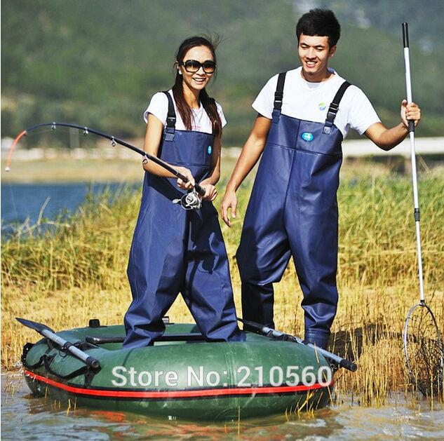 костюм резиновый для рыбалки в воде
