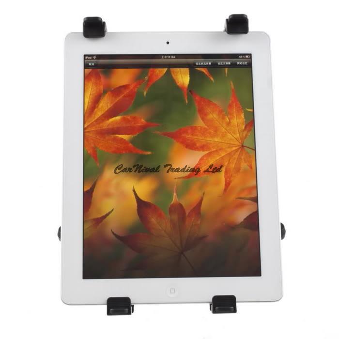 Подставка для планшета PAD DVD car back seat holder iPad 2 3 GPS DVD L554 трусы vis a vis трусы