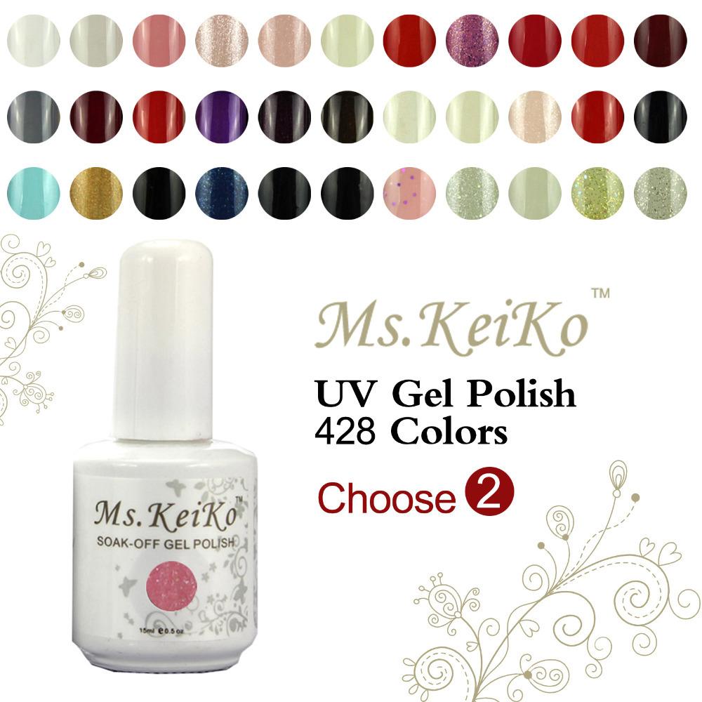 Лак для ногтей MS.Keiko 2 428 gelishgel 428-2 sitemap 428 xml