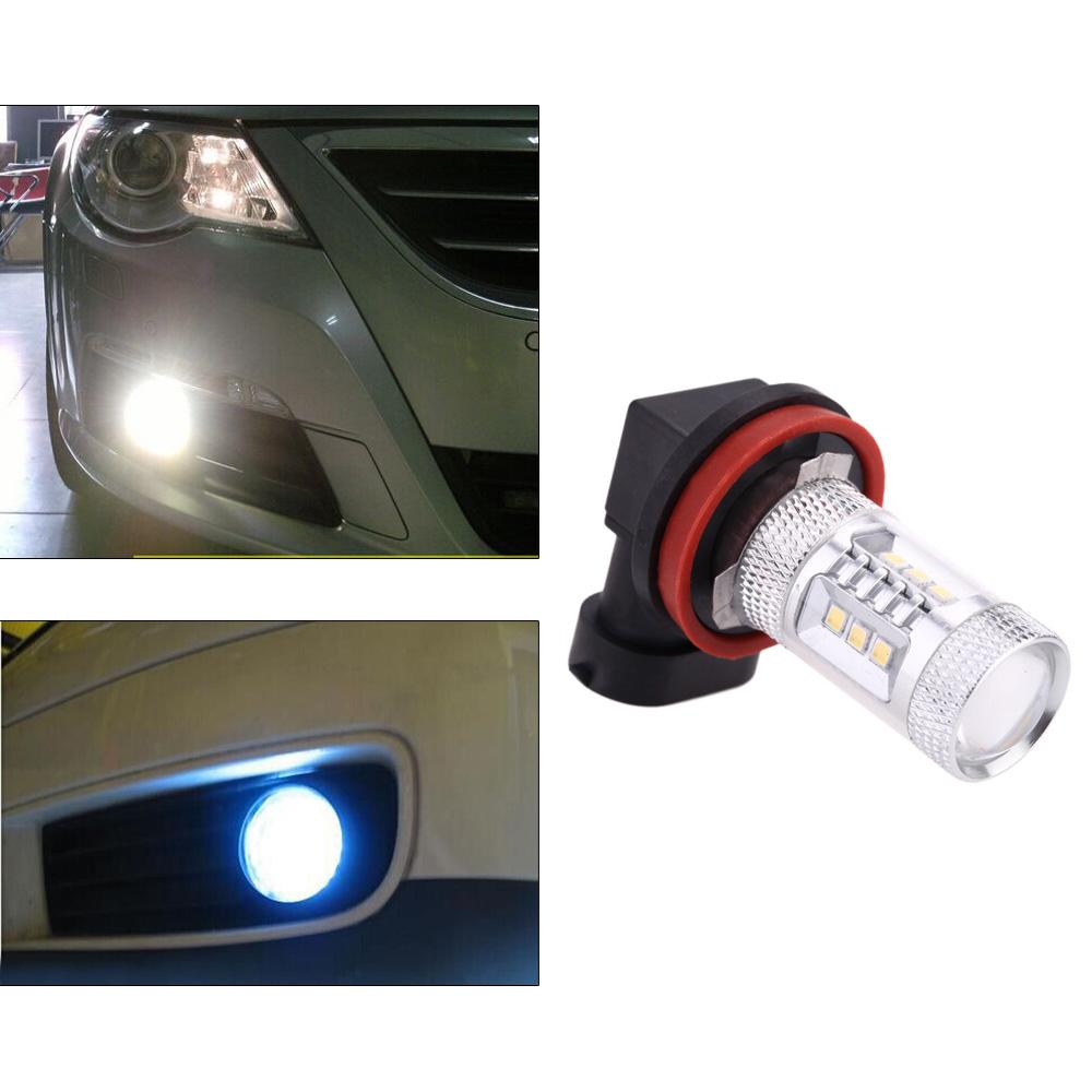 Источник света для авто Brand new 1 15W H11/H8 15smd/2323 Tailer прибор для авто brand new 1 2