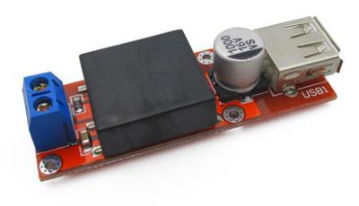 Интегральная микросхема Xcsource 5V USB , 7 24V DC 5 3 KIS3R33S sg033/sz защитные перчатки xcsource 5 ay047 sz