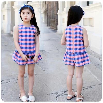 Комплект одежды для девочек [Bear Leader] + , 2015 2pcs ATZ158 outventure полуботинки для девочек outventure water leader