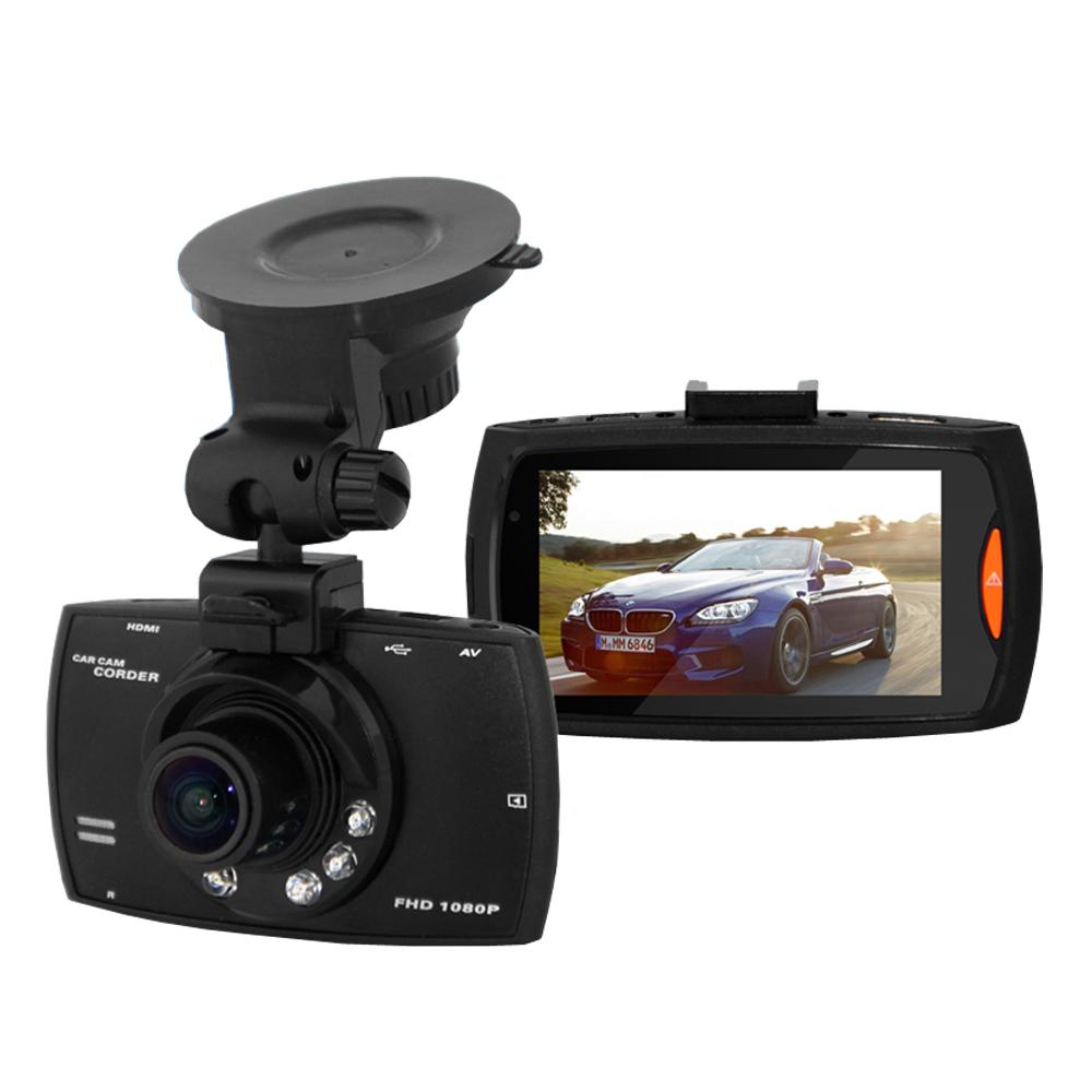 Автомобильный видеорегистратор Ai yi 2015 G30 2.7 170 HD 1080P DVR g
