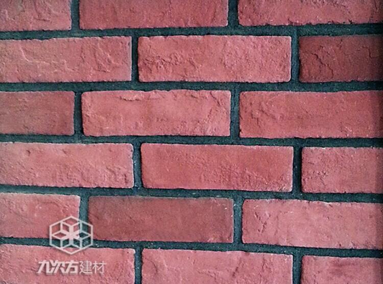 9CF-E04 falso cultural tijolo para a venda quente econômico tijolo para a decoração da parede(China (Mainland))