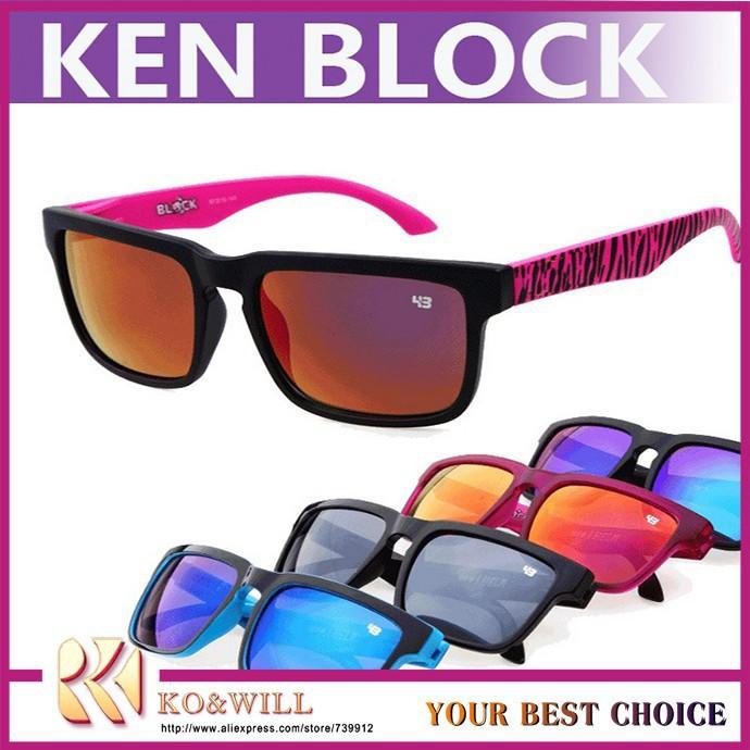 Free Shipping new color helm ken block Sunglasses Sunglasses Men lentes de sol Eyewear Sports oculos de sol lente(China (Mainland))