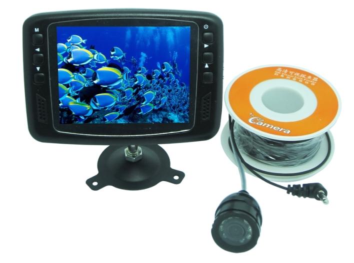 купить экшен камеру для рыбалки недорого