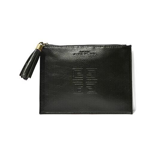 new 2015 brand PU leather women cosmetic bag casual card bag black handbag makeup case organizer purse(China (Mainland))